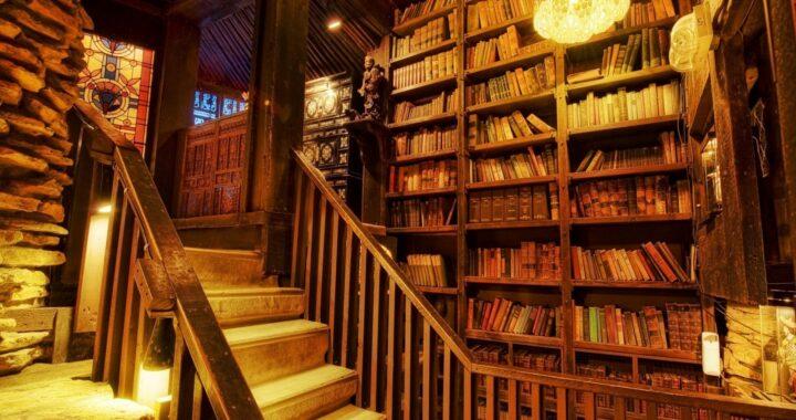 [X]Bookstore