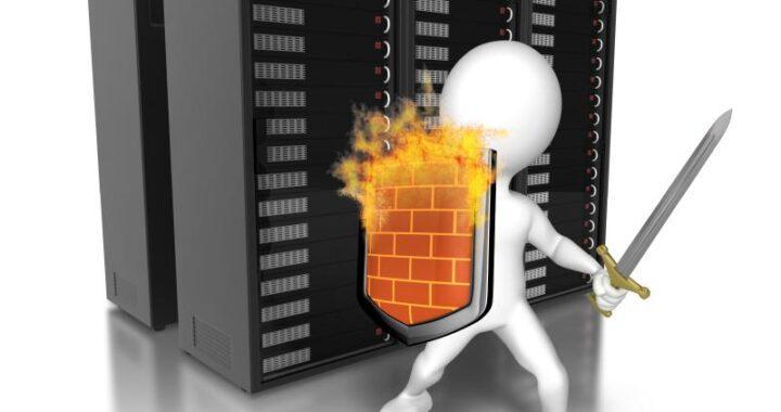 [X]Firewall